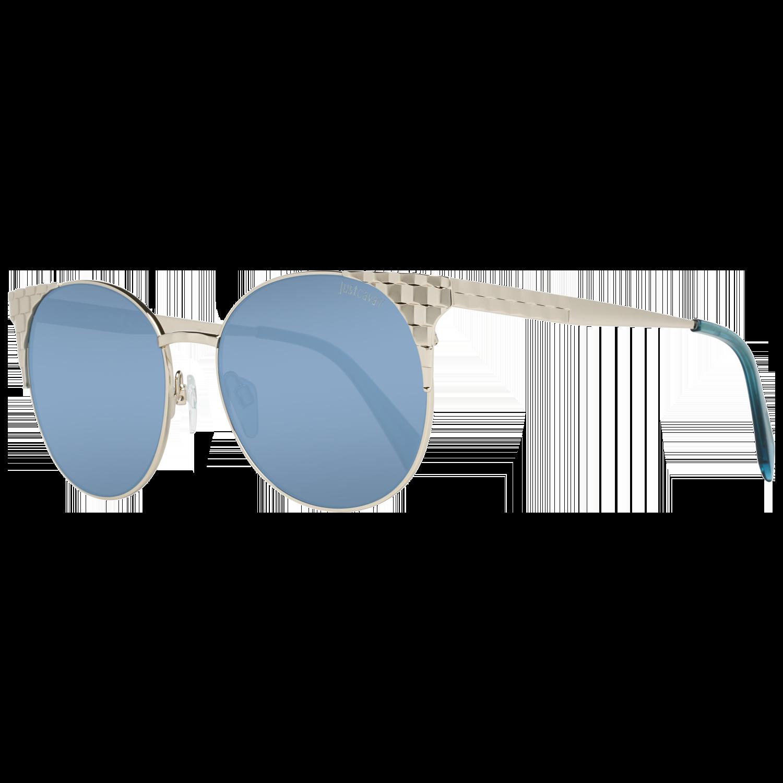 Just Cavalli Sunglasses JC749S 32W 54 Women Gold