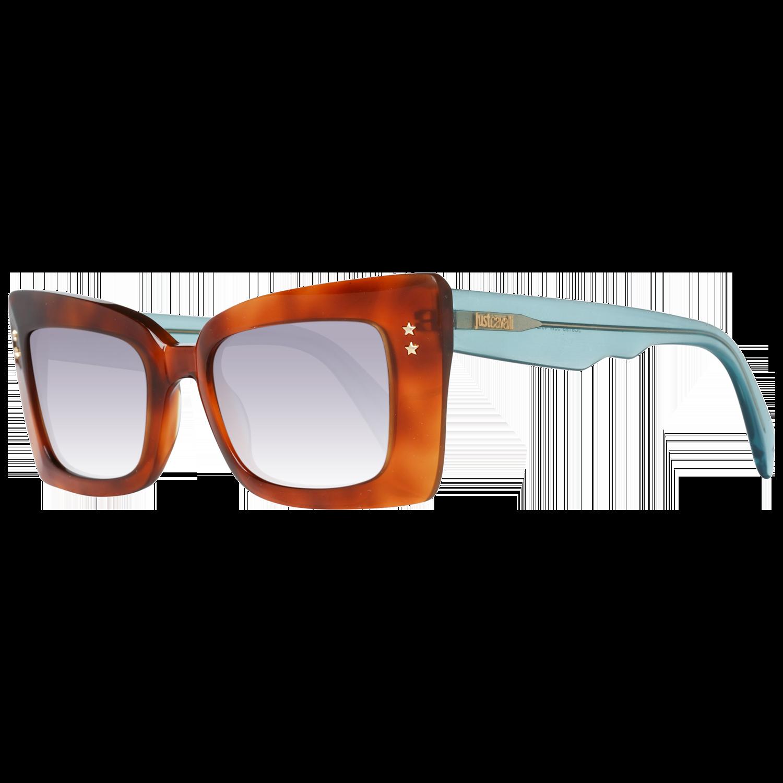 Just Cavalli Sunglasses JC819S 53W 49 Women Brown