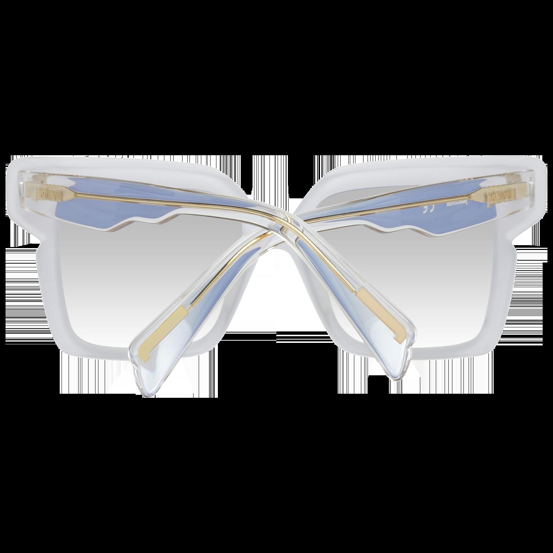 Just Cavalli Sunglasses JC823S 24W 51 Women White