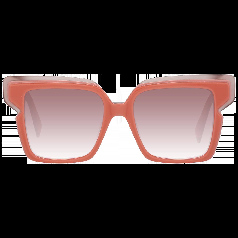 Just Cavalli Sunglasses JC823S 74T 51 Women Coral