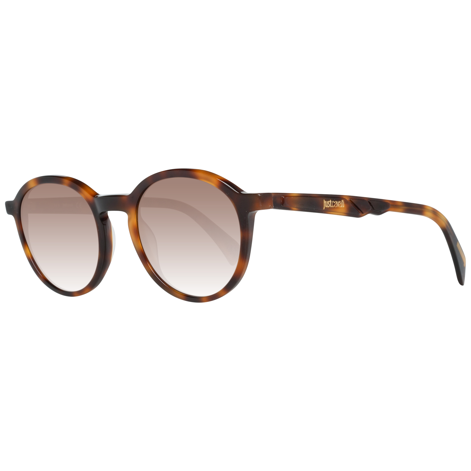 Just Cavalli Sunglasses JC838S 52G 51 Unisex Brown