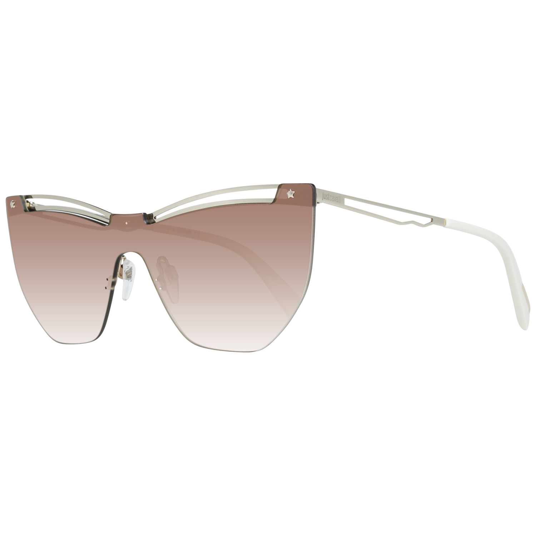 Just Cavalli Sunglasses JC841S 32G 00 Women Gold