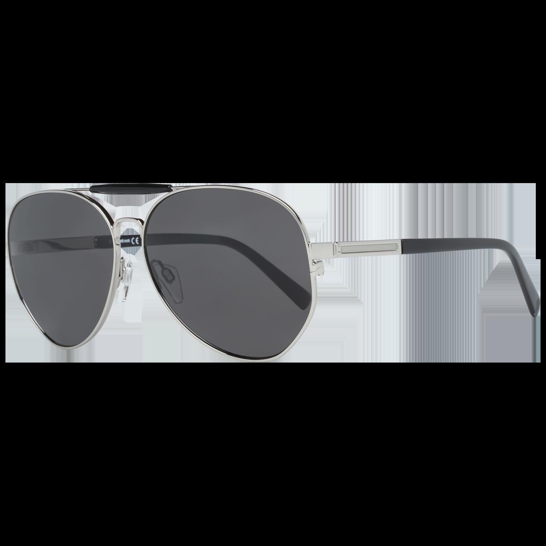 Just Cavalli Sunglasses JC916S 16A 60 Unisex Black