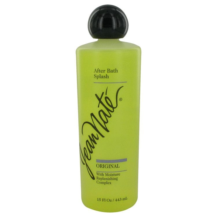 Jean Nate After Bath Splash (unboxed) By Revlon 444 ml