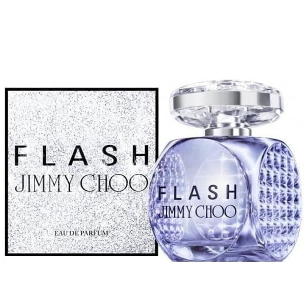 Jimmy Choo Flash Eau De Parfum 60Ml Spray