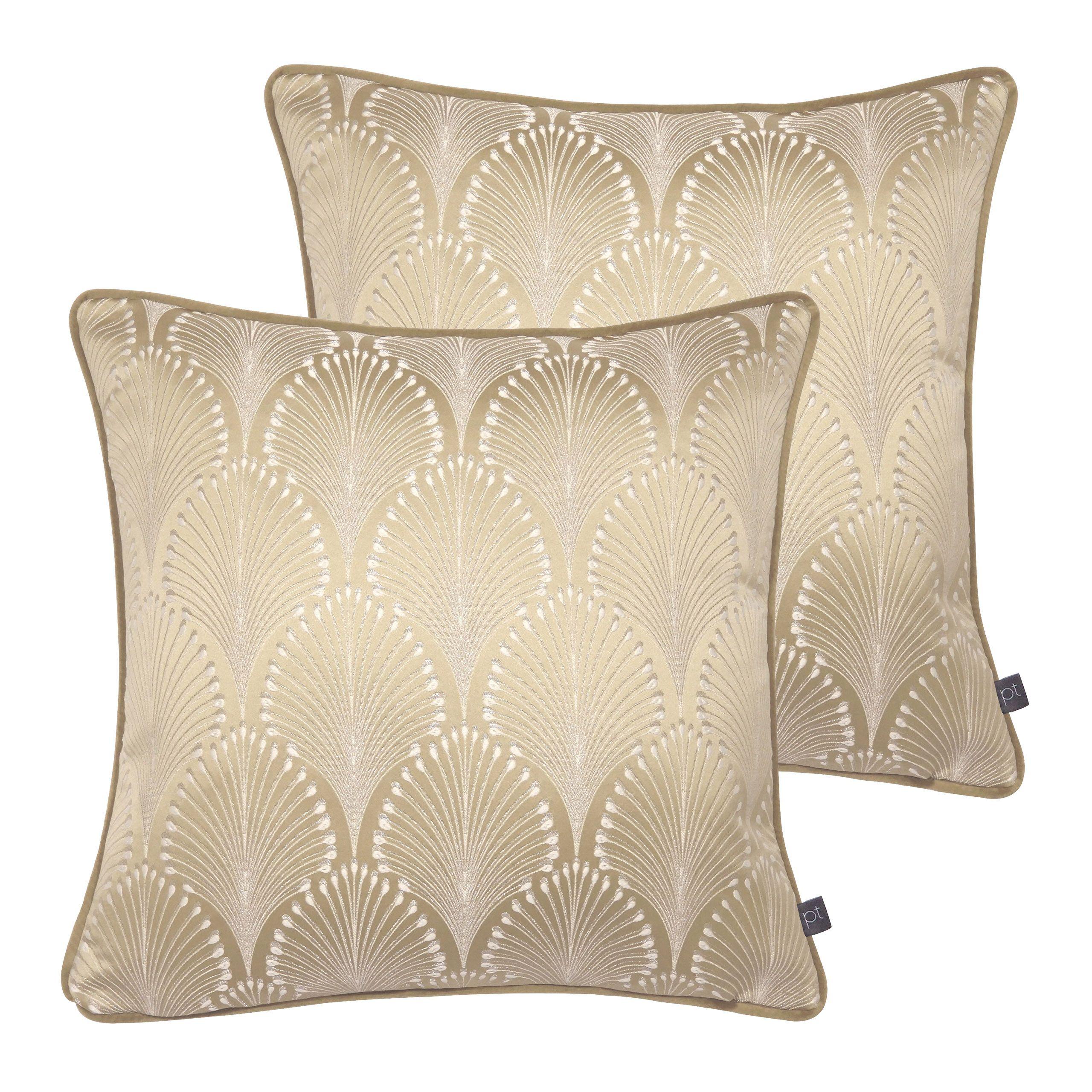 Boudoir Cushions (Twin Pack)