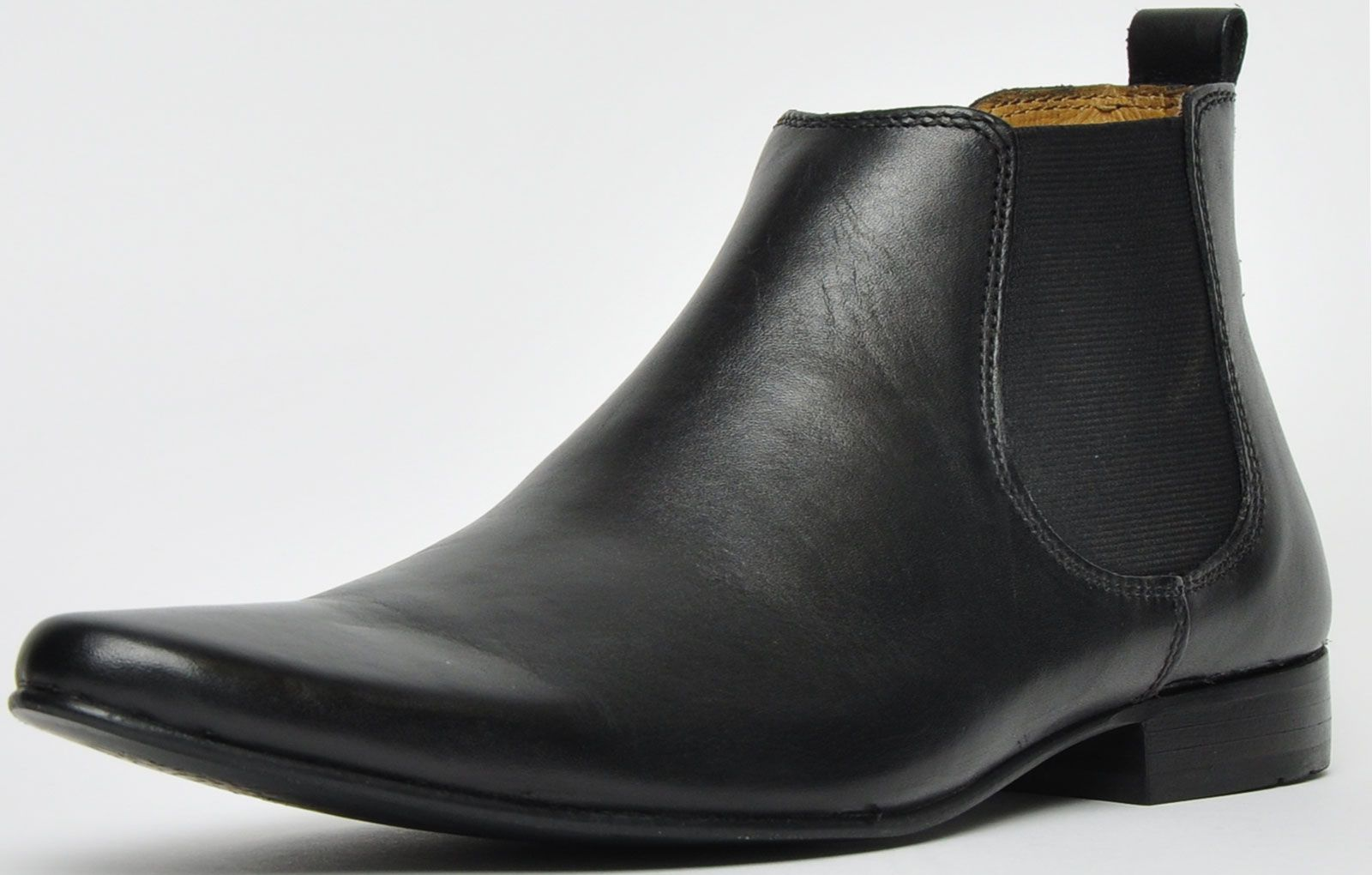 Ikon Classic Sly Leather Mens