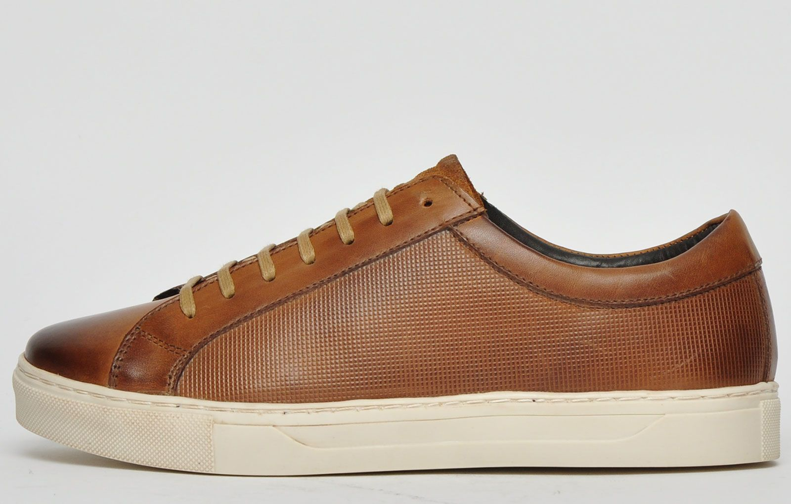 Ikon Classic Bruno Leather Mens