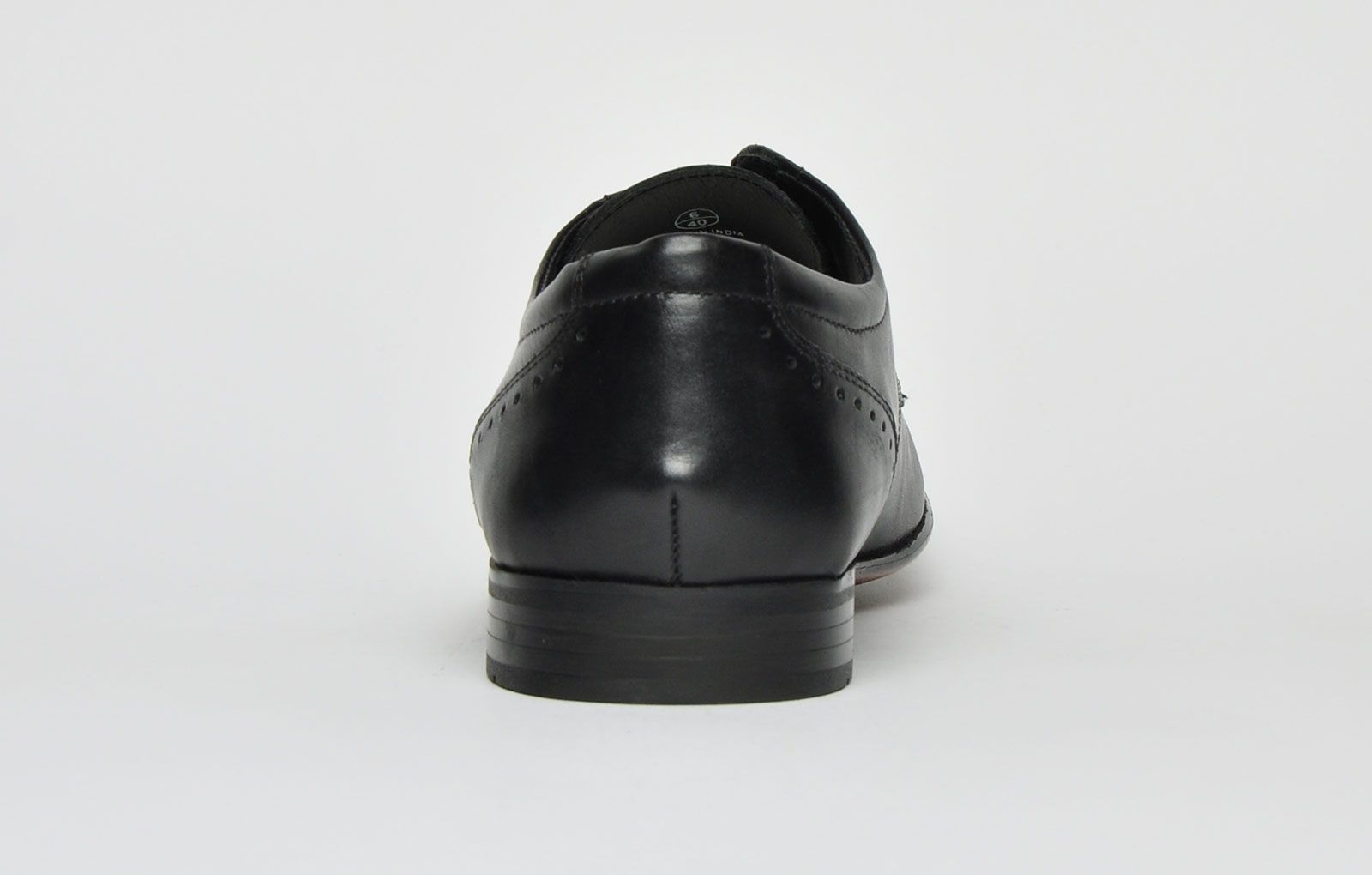 Ikon Classic Fraser Leather Mens