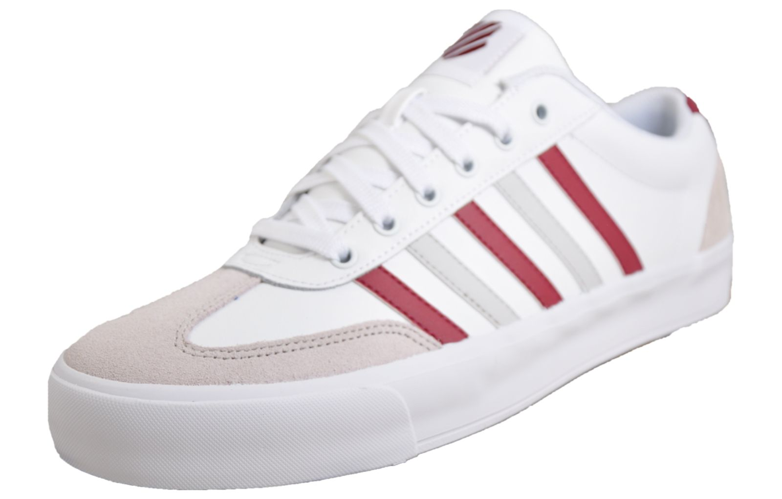K Swiss Addison Leather Mens
