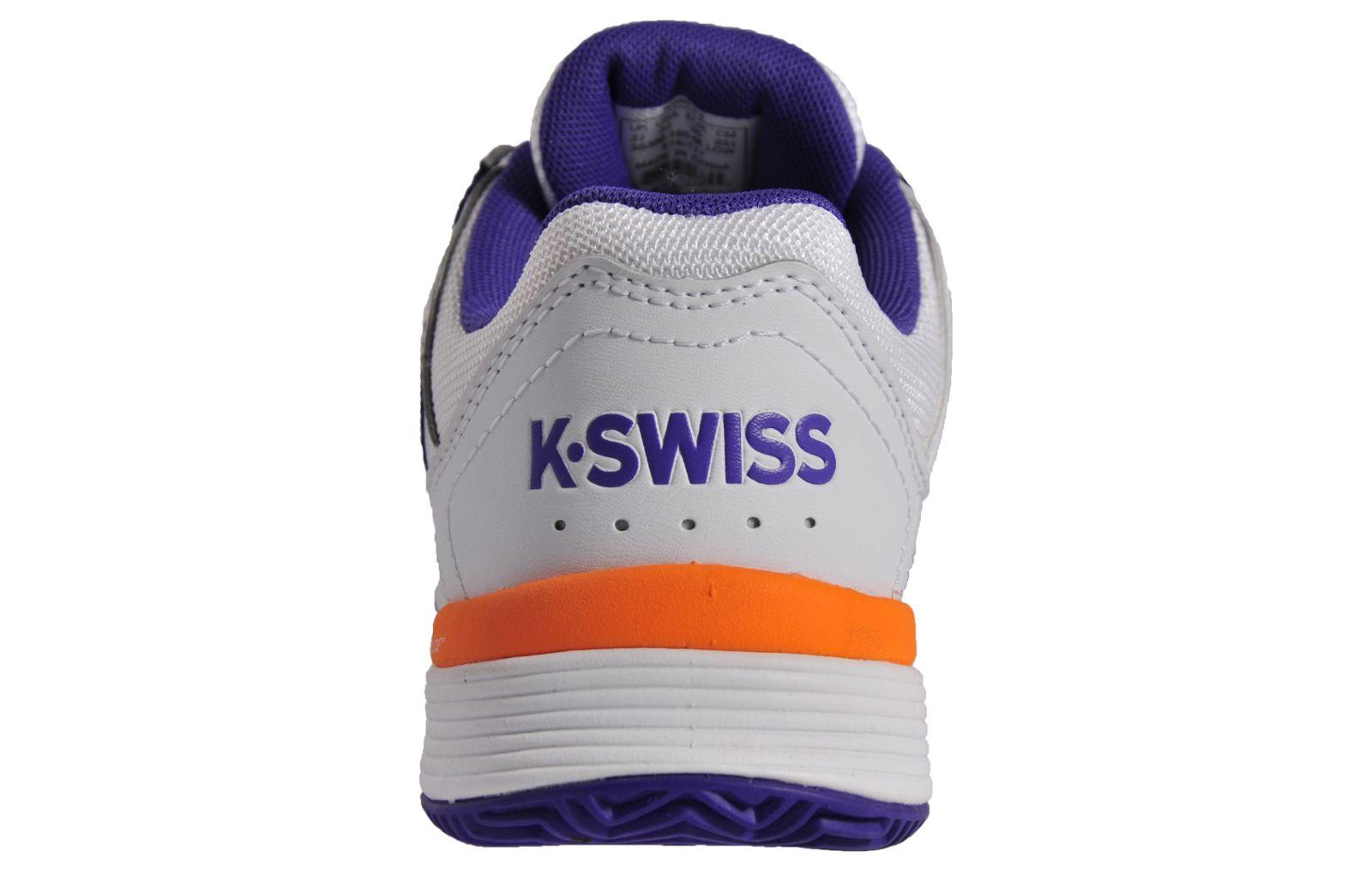 K Swiss Hypercourt HB Womens