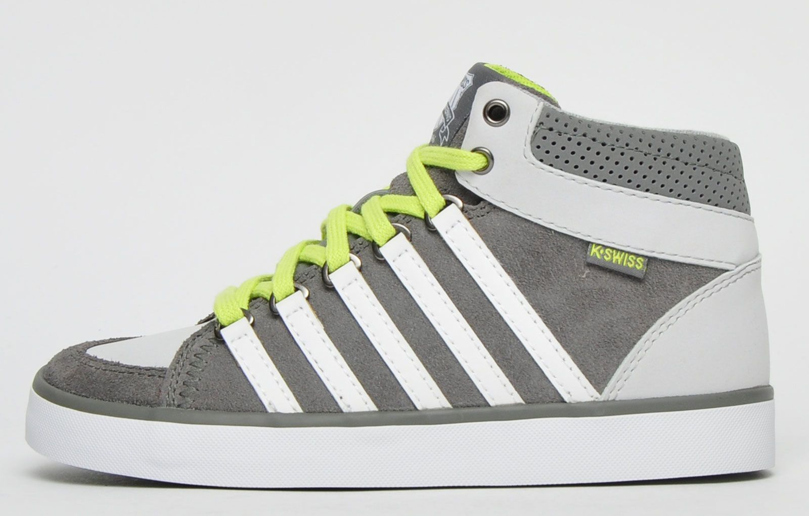 K Swiss Gowmet II Mid VNZ Junior