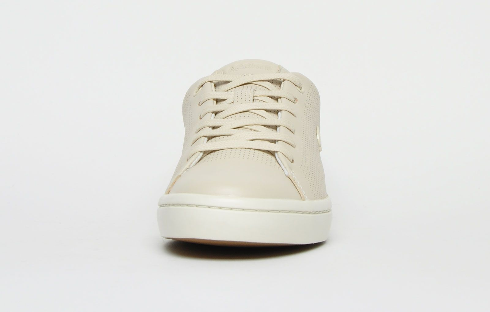 Lacoste Showcourt 2.0 Leather Womens Girls
