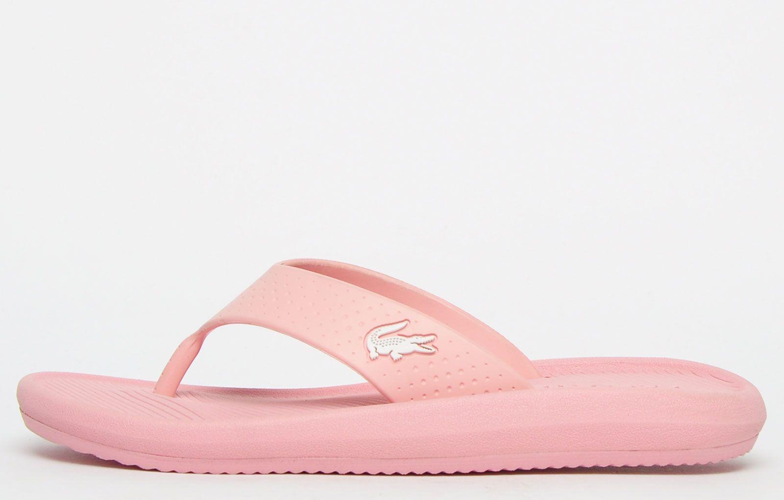 Lacoste Croco Sandal 219 Womens