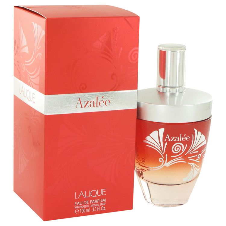 Lalique Azalee Eau De Parfum Spray By Lalique 100 ml