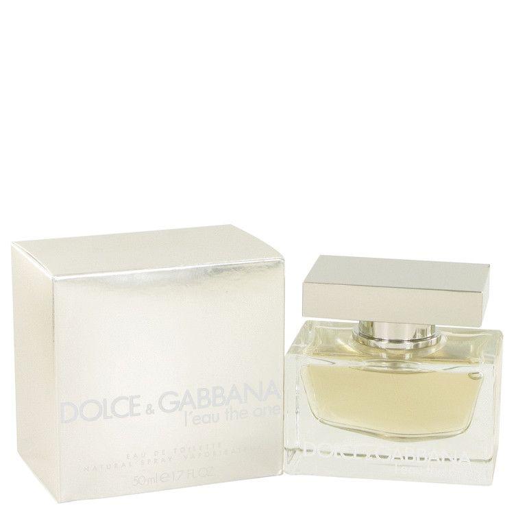 L'eau The One Eau De Toilette Spray By Dolce & Gabbana 50 ml