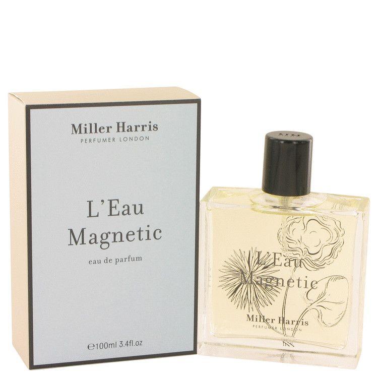 L'eau Magnetic Eau De Parfum Spray By Miller Harris 100 ml