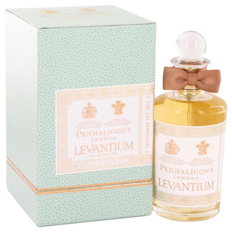 Levantium Eau De Toilette Spray (Unisex) By Penhaligon's 100 ml