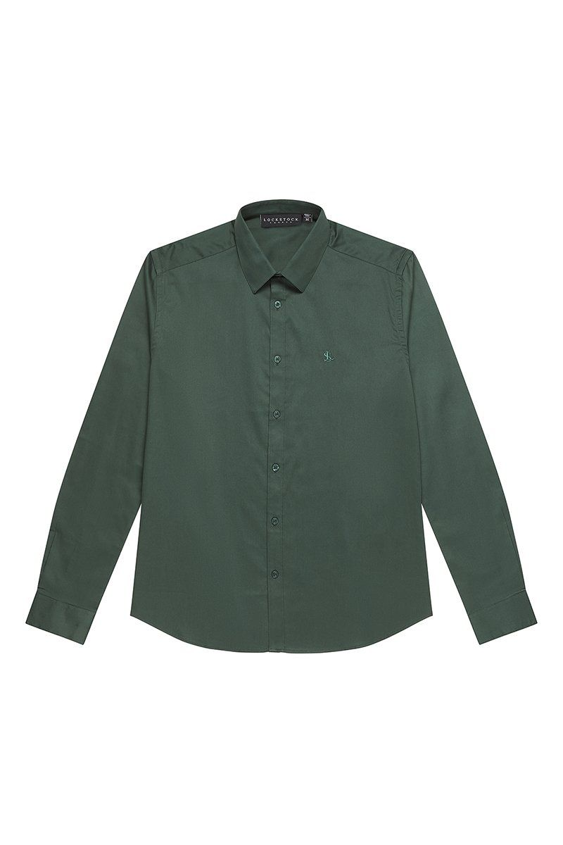 Lock Shirt