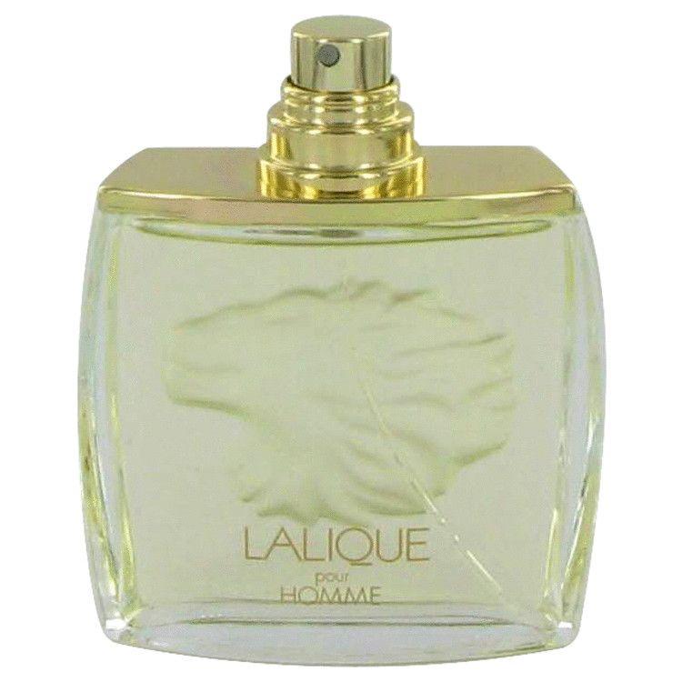 Lalique Eau De Parfum Spray (Tester) By Lalique 75 ml