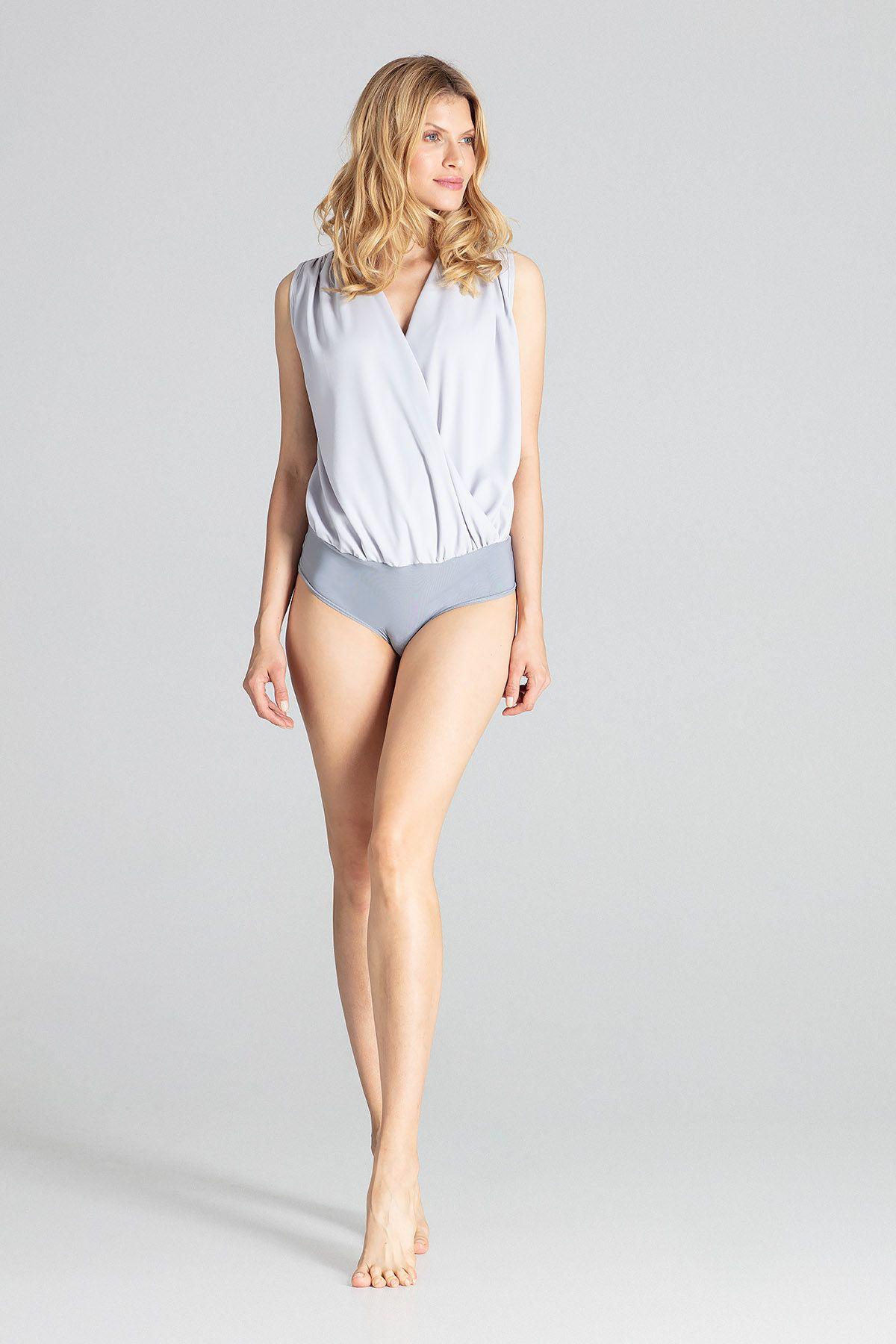 Grey Elegant Body