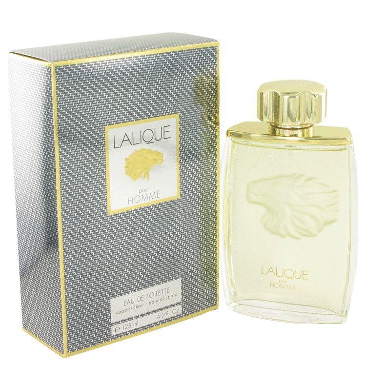 Lalique Eau De Toilette Spray By Lalique 125 ml