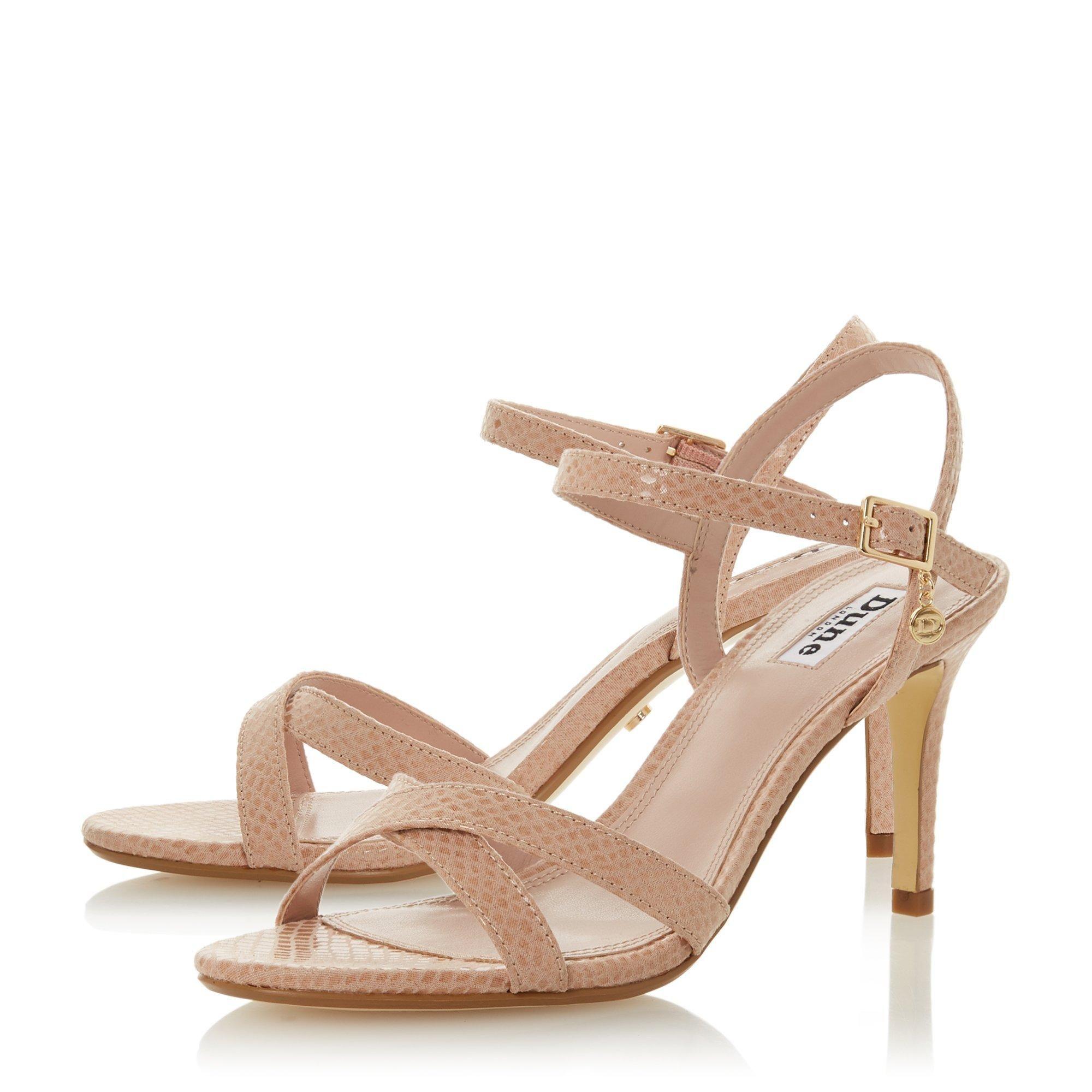 Dune Ladies MARRIETTA Strappy Sandals