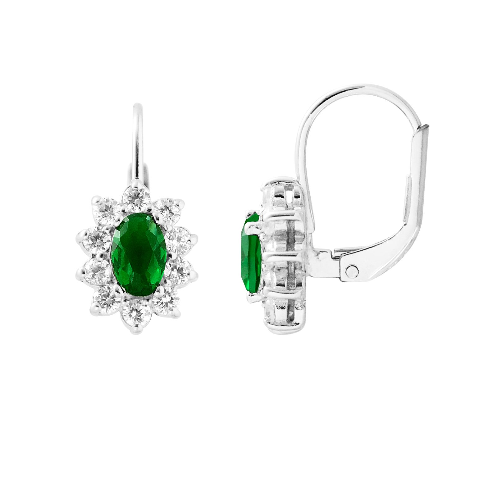 DIADEMA - Earrings - Haute Joaillerie - Love Jewelry Collection