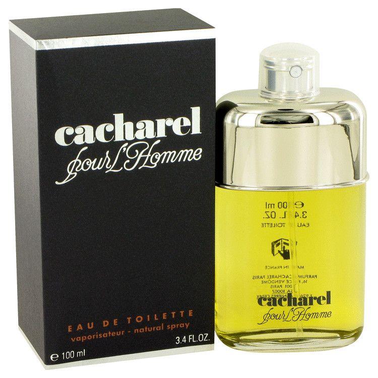 Cacharel Eau De Toilette Spray By Cacharel 100 ml