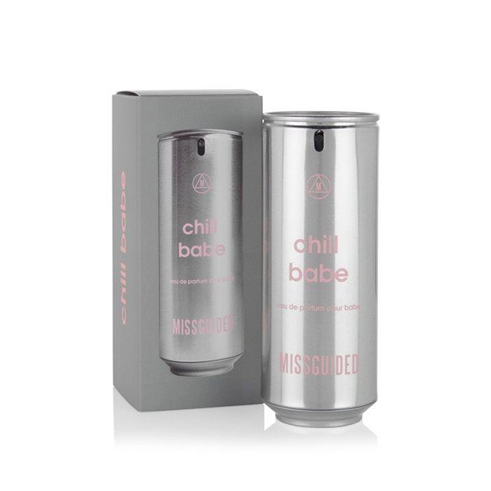 Missguided Chill Babe Eau De Parfum Spray 80Ml