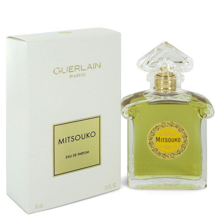 Mitsouko Eau De Parfum Spray By Guerlain 75 ml