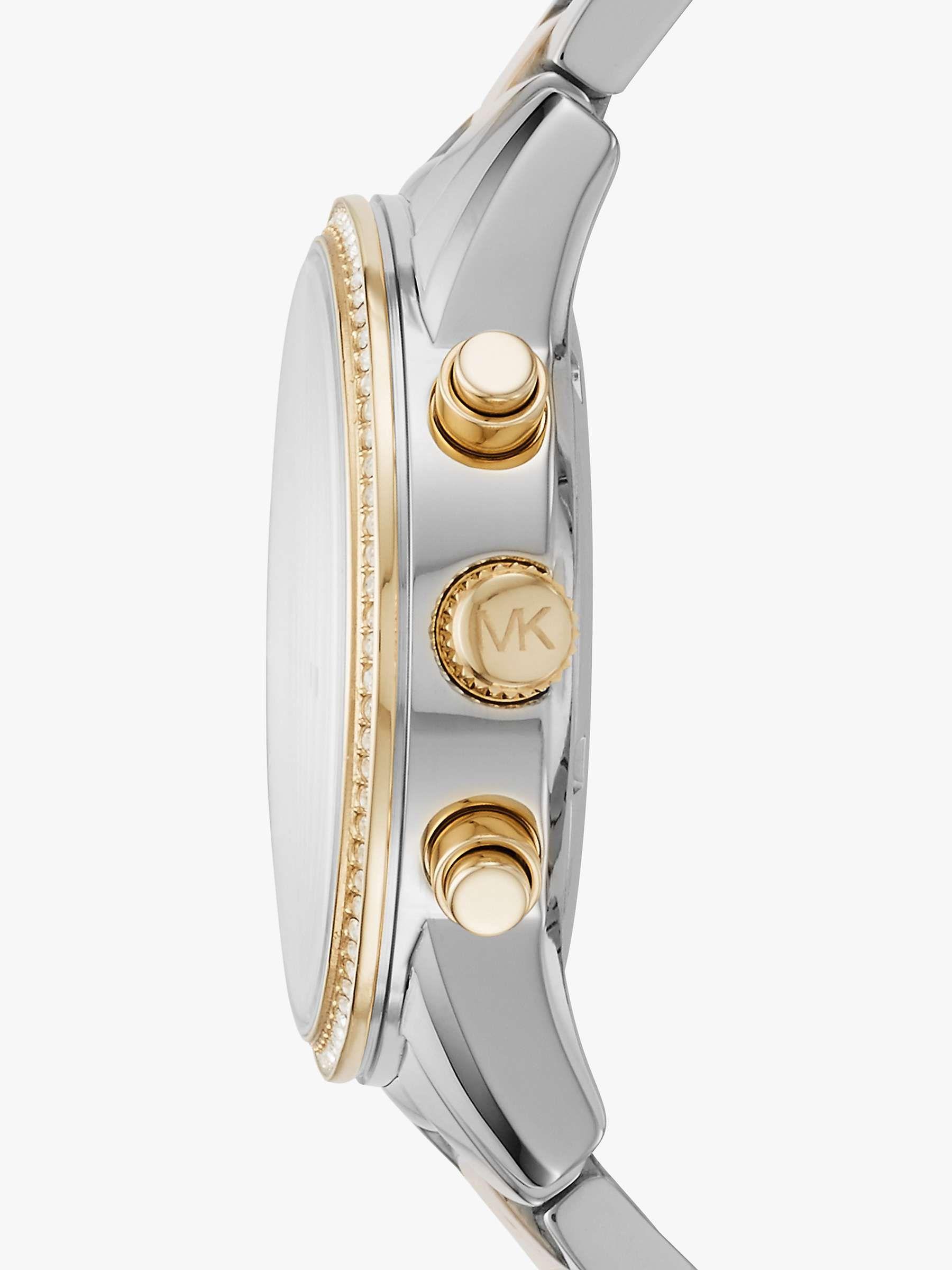 Michael Kors Ladies' Ritz Watch MK6474