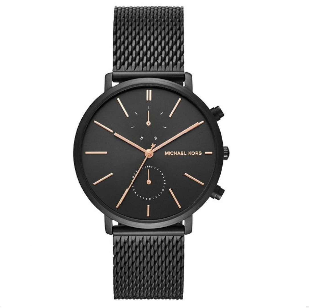 Michael Kors Mens' Jaryn Watch MK8504