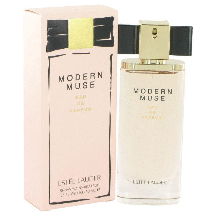 Modern Muse Eau De Parfum Spray By Estee Lauder 50 ml