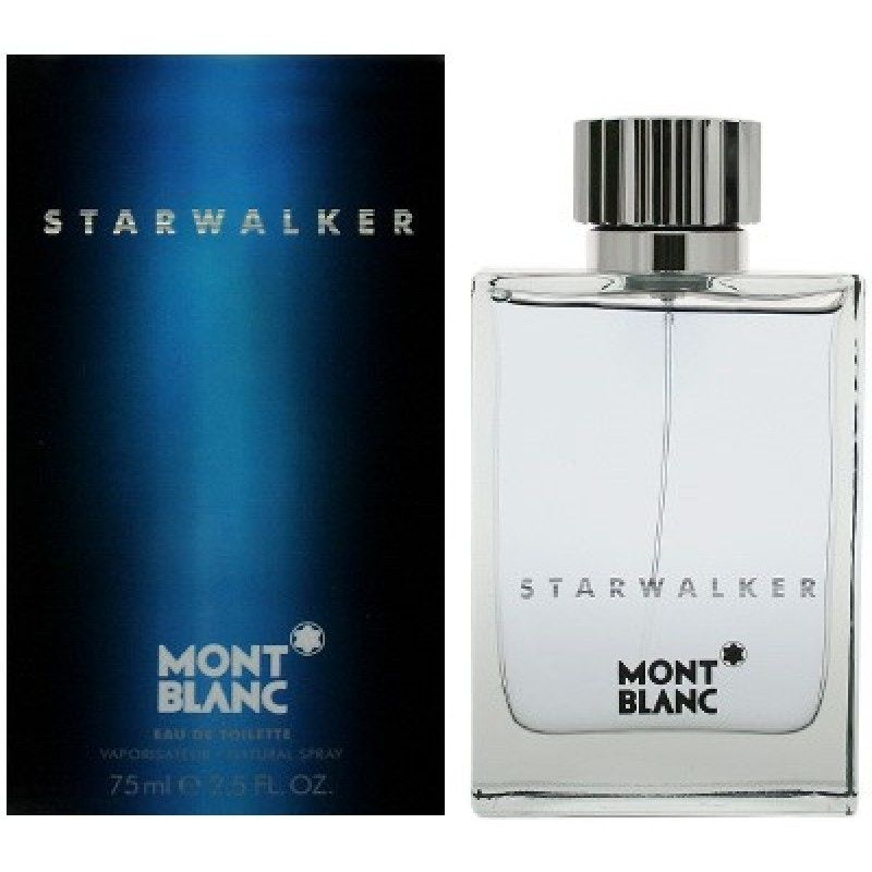 Mont Blanc Starwalker Aftershave Lotion 75ml