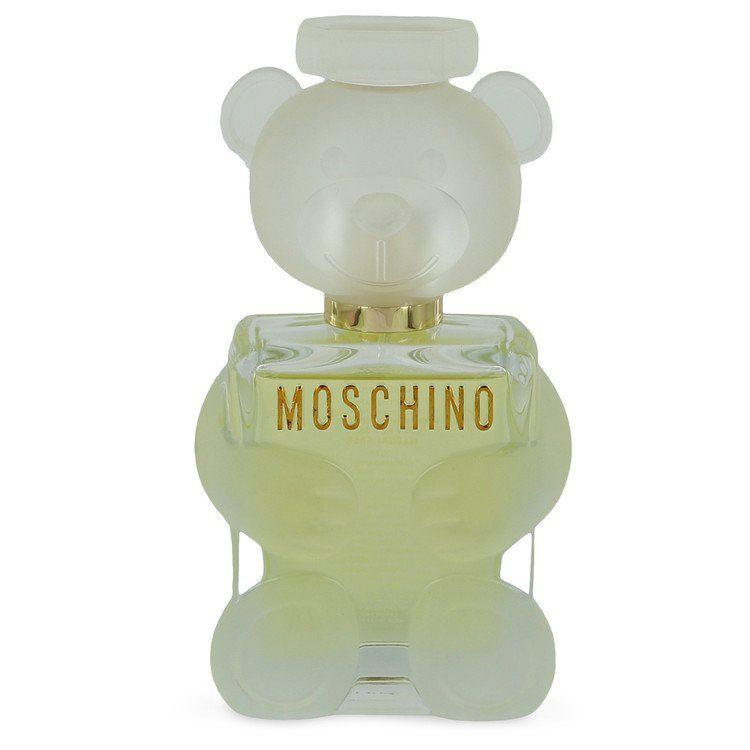Moschino Toy 2 Eau De Parfum Spray (Tester) By Moschino 100 ml