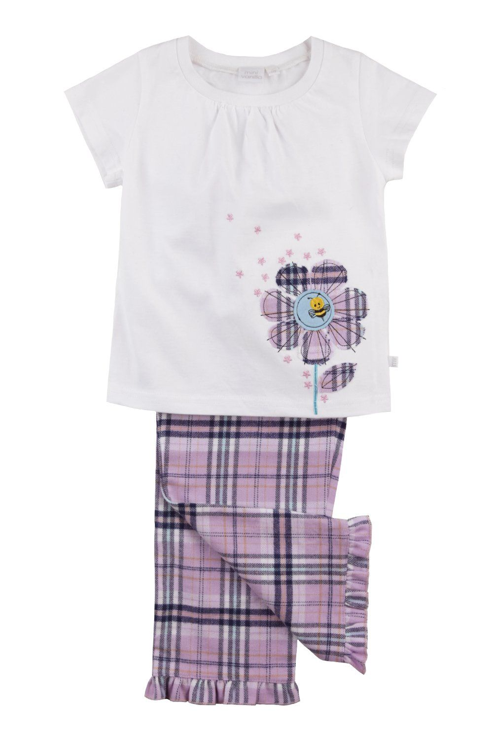 Bonnie Bumble Bee Pyjamas for Girls