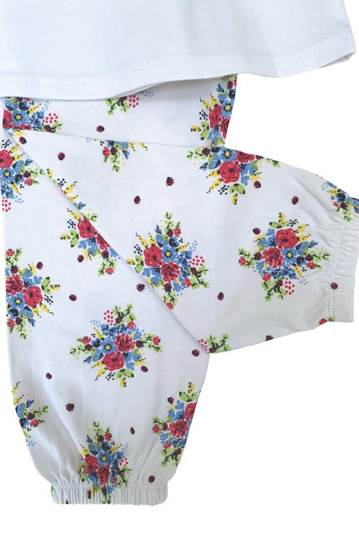 Buzzy Bee Pyjamas for Girls