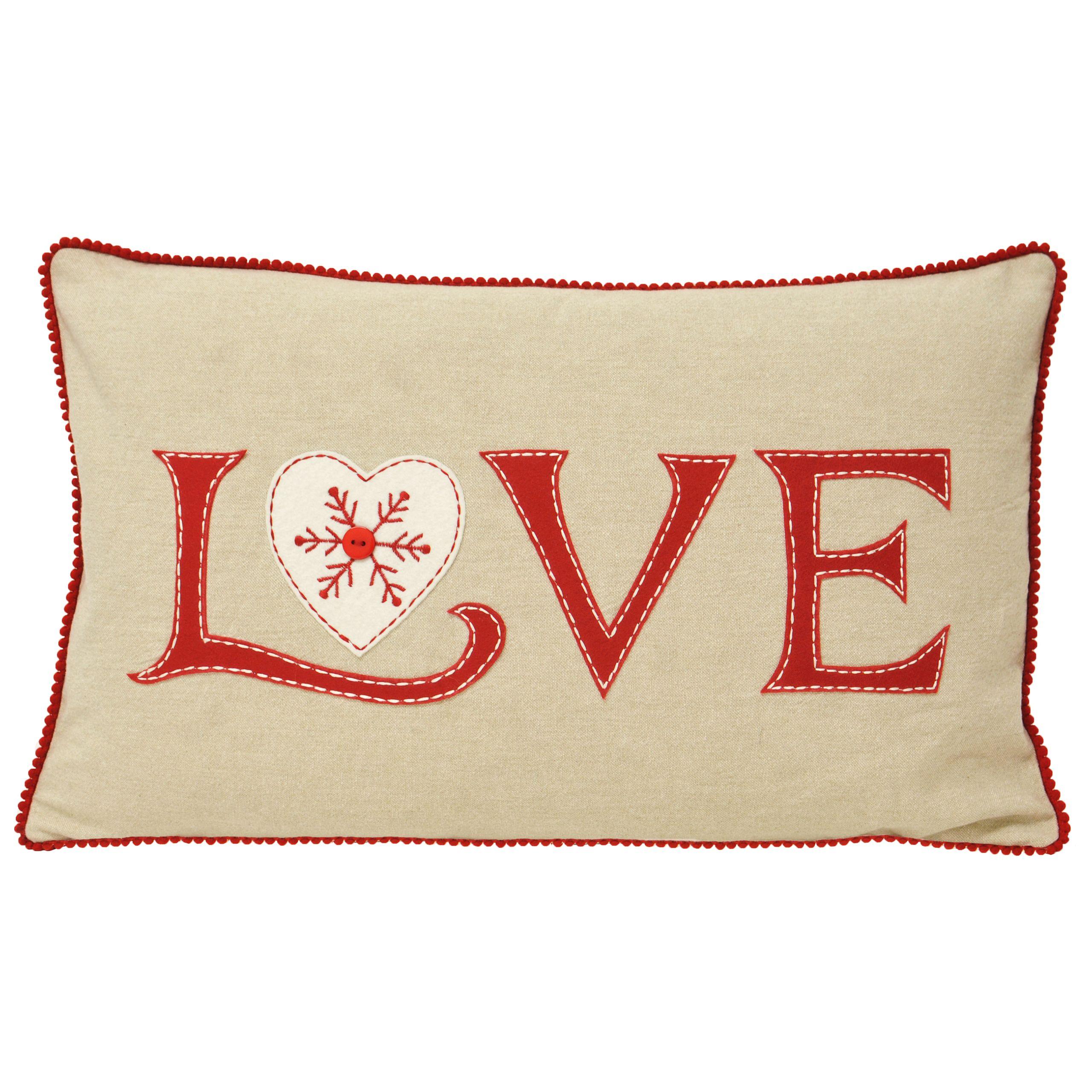 Nicholas Polyester Filled Cushion