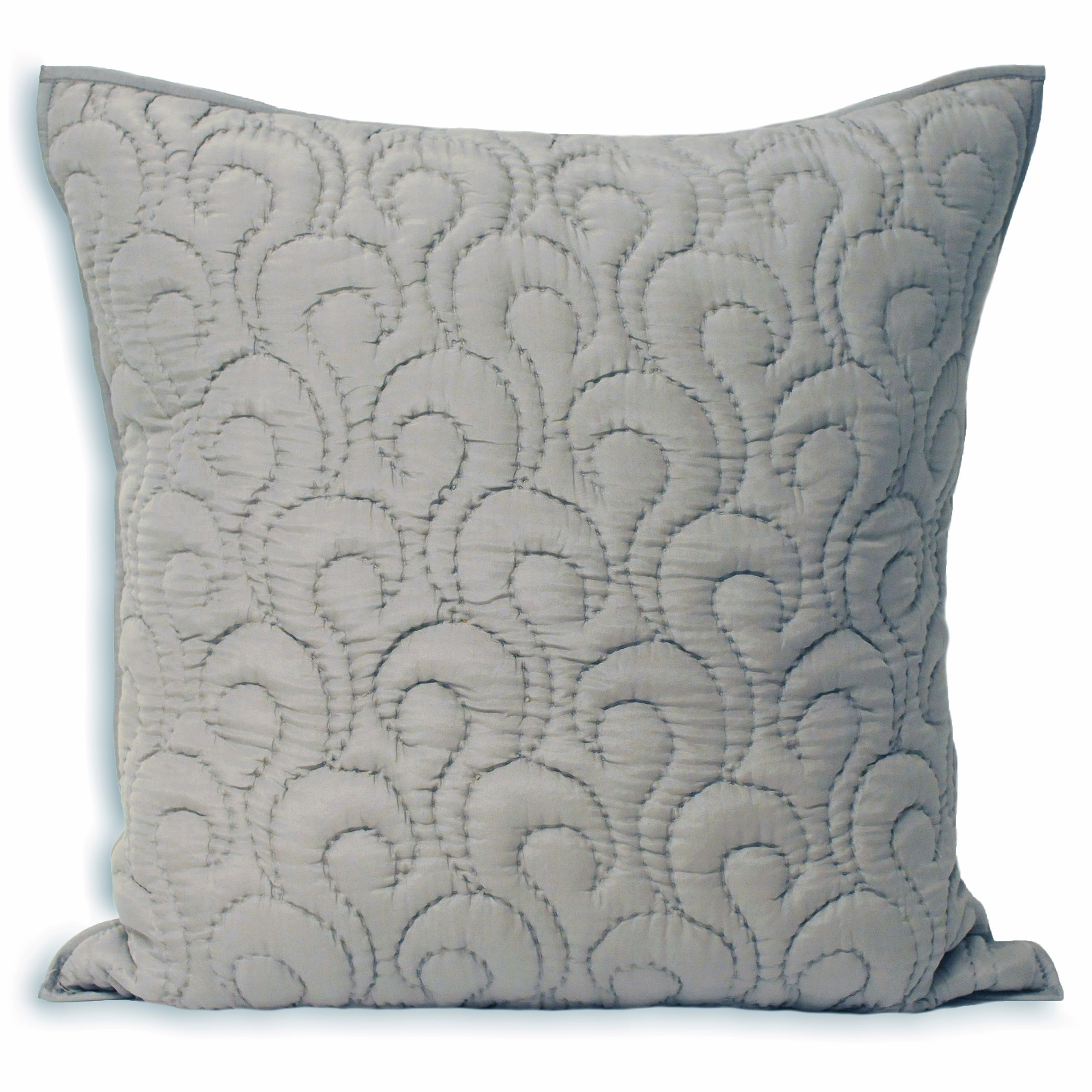 Nimes Polyester Filled Cushion