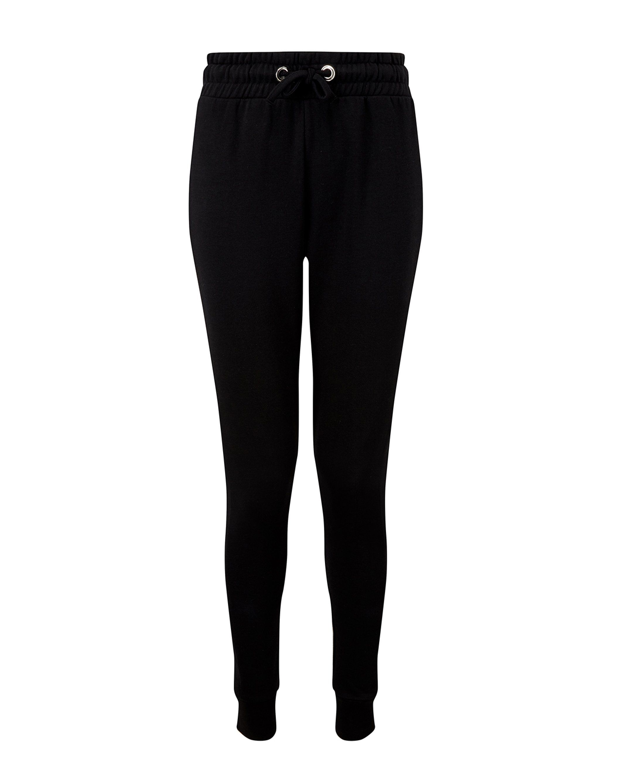 Lightweight Fitted Joggers