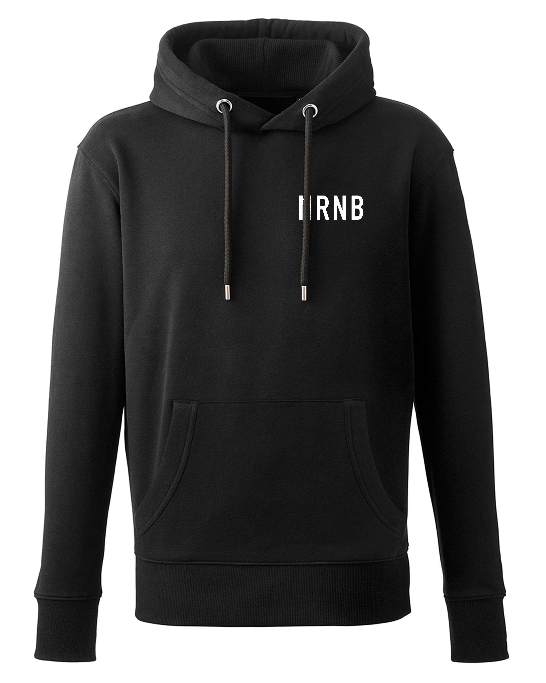 White Label Hood - Black