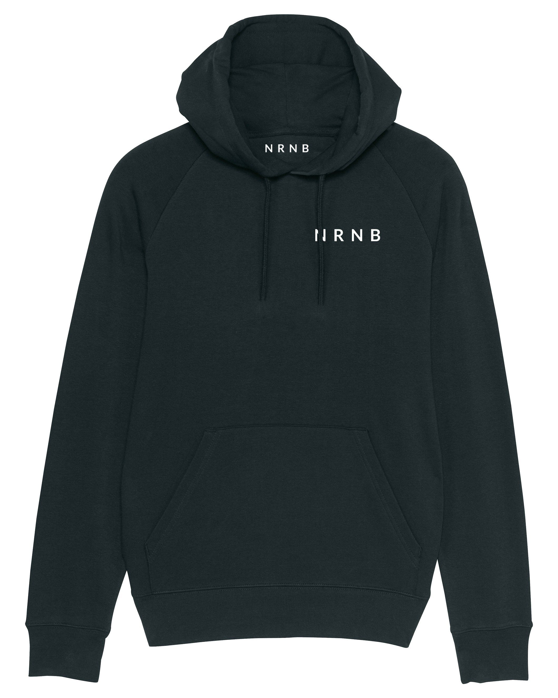 Life Organic Hooded Sweatshirt