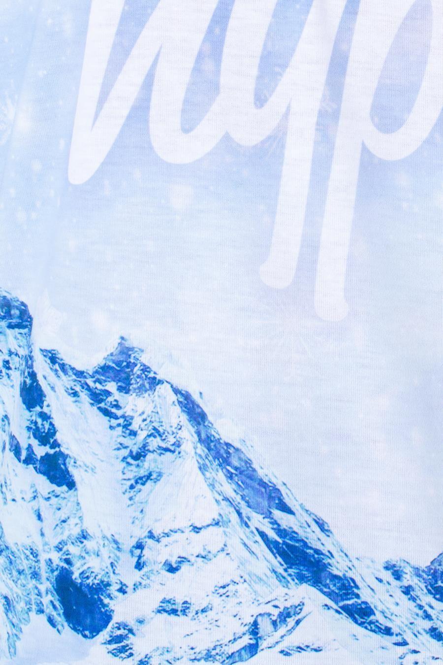 Hype Say It Aint Snow Kids T-Shirt