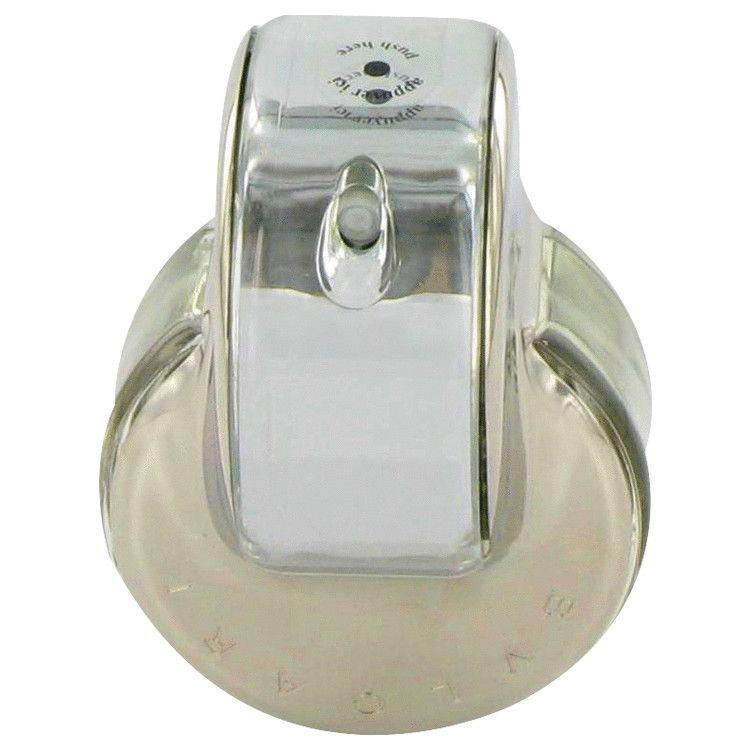 Omnia Crystalline Eau De Toilette Spray (Tester) By Bvlgari 65 ml