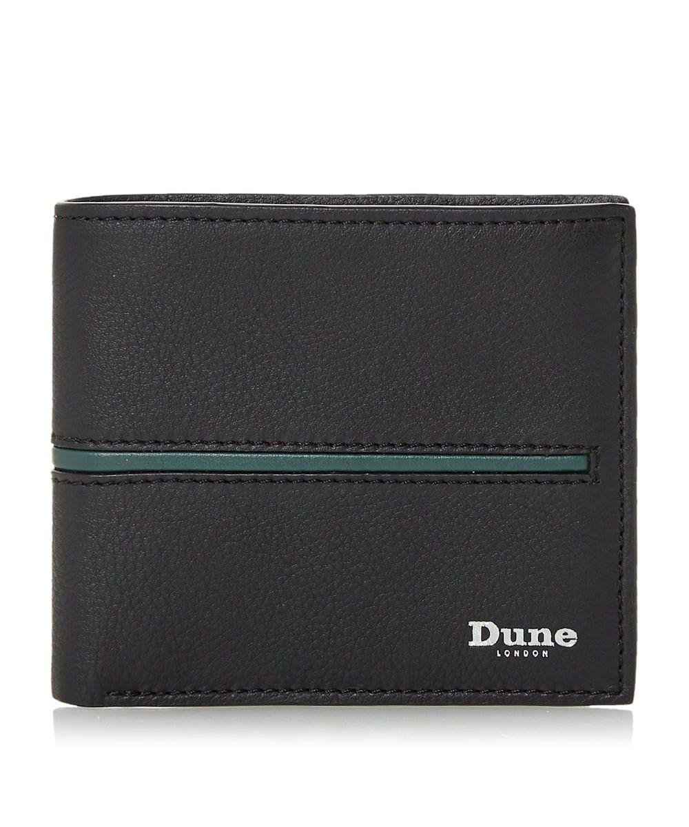Dune Mens ORREL Logo Wallet