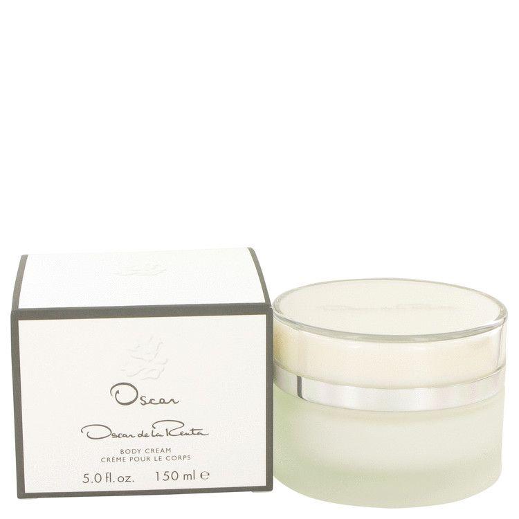 Oscar Body Cream By Oscar de la Renta 157 ml