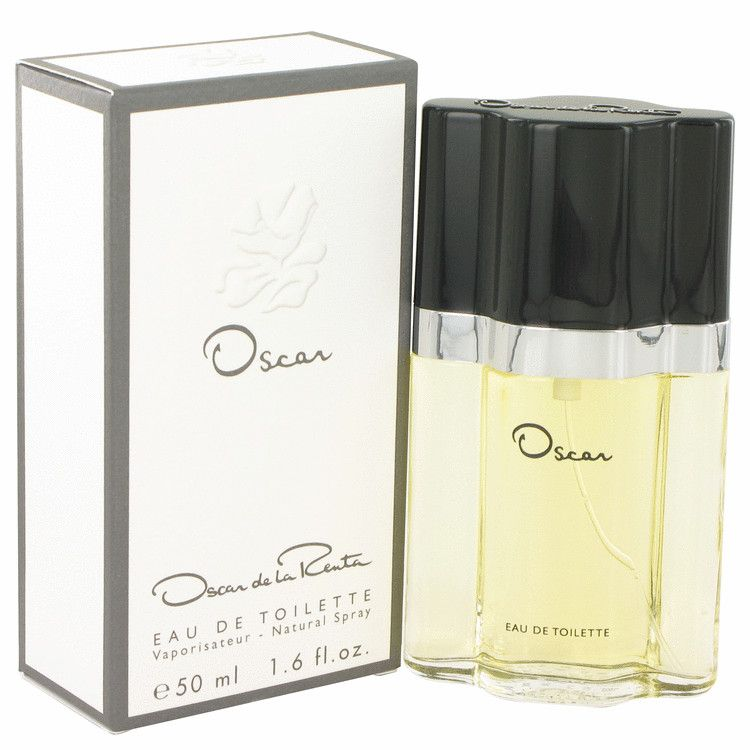 Oscar Eau De Toilette Spray By Oscar de la Renta 50 ml