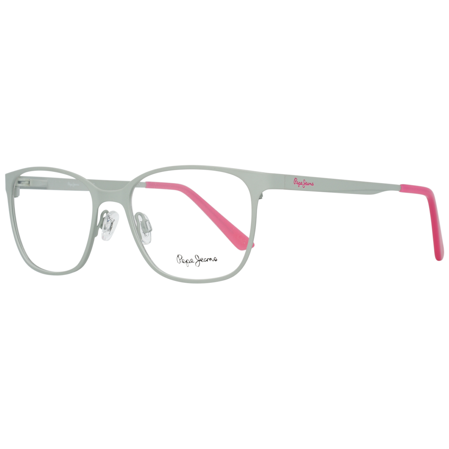 Pepe Jeans Optical Frame P1200 C3 Justis Unisex Grey
