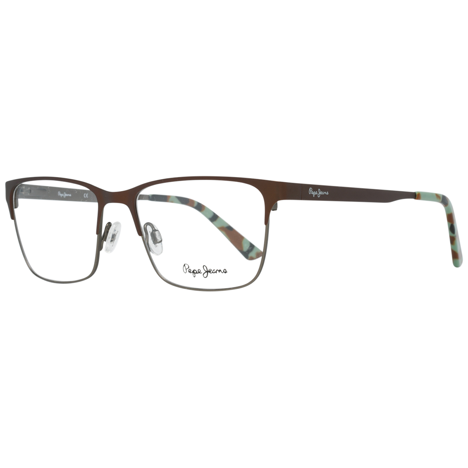 Pepe Jeans Optical Frame P1205 C2 Dewey Unisex Brown